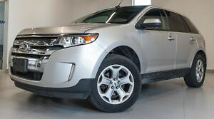 2012 Ford Edge SEL Backup Cam Bluetooth Keyless  As-Traded Special