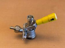 Micro Matic D System Keg Coupler Us Sankey New With Gas Tailpiece