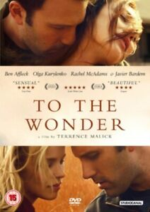 Nuovo-To-The-Wonder-DVD-OPTD2329