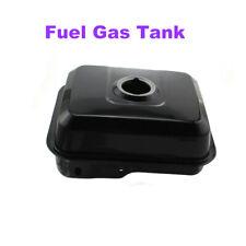 Black Fuel Gas Tank For Honda 4hp 55hp 65hp Gx140 Gx160 Gx200 Generator Parts
