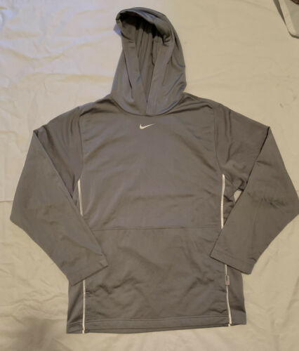 Nike Center Swoosh Middle Check Hoodie Travis Scot