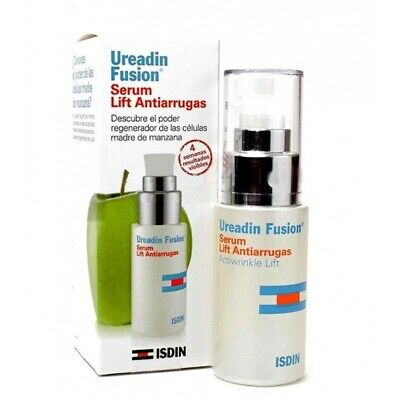 Isdin Ureadin Fusion Serum Anti Wrinkle Lift Regenerative Repairing Power 30ml Ebay