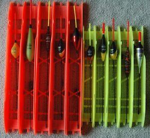 Lot-10-lignes-montees-differentes-7M-peche-au-coup-flotteur-Filstar-Top-Float-23