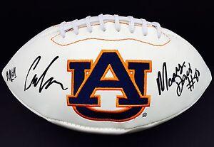 Carl Lawson Auburn Tigers Football Jersey - White