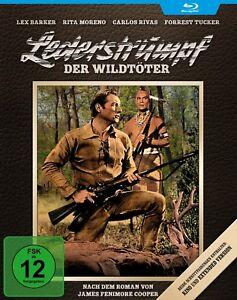 Lederstrumpf-Der-Wildtoter-Lex-Barker-1957-Filmjuwelen-Blu-ray