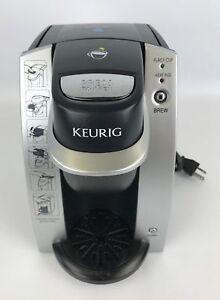 Buy Keurig K130 Single Cup Coffee Maker Online Ebay