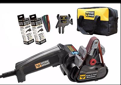 "Umile Startset Worksharp Knife & Tool Sharpener Messerschärfgerät Werkzeugschärfgerät-rät Werkzeugschärfgerät"" Data-mtsrclang=""it-it"" Href=""#"" Onclick=""return False;"">"