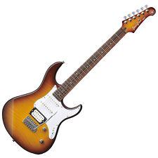 Yamaha Pacifica PAC212VFM Electric Guitar - Tobacco Sunburst