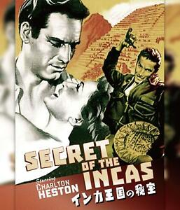 Secret-of-the-Incas-Blu-ray