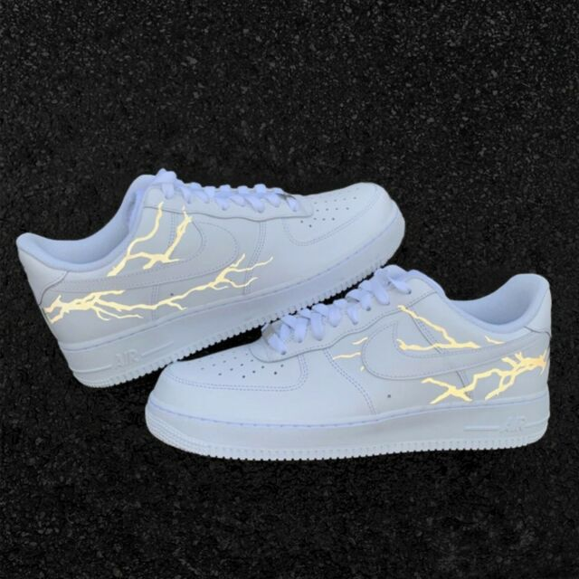 Custom Air Force Ones For Sale A2d3a8