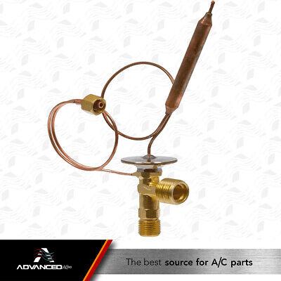 A//C Expansion Valve-Block Expansion Valve UAC fits 00-02 Nissan Sentra