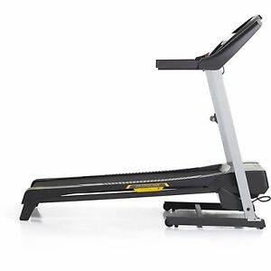 fa4fc0b9405 Gold s Gym Trainer 430i Treadmill with Easy Assembly and Power ...