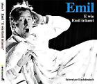 E wie Emil träumt, 1 Audio-CD von Emil Steinberger (2004)