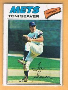 1977-Topps-Tom-Seaver-150-New-York-Mets