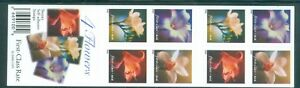 US-3454-57-booklet-pane-of-20-stamps-34c-each-issued-dec-15-2000-p-1111