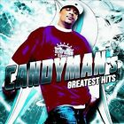 Candyman's Greatest Hits [PA] by Candyman (CD, Aug-2013, Thump Records)