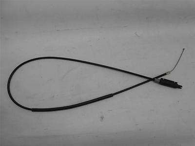 OEM Yamaha CW50 EW50 EW CW 50 Zuma II Slider Throttle Cable 4UY-F6312-00