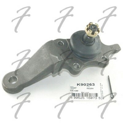 Suspension Ball Joint Front Right Lower Parts Master K90263