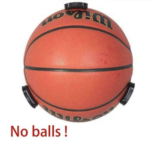 Ball Claw Basketball Holder Football Rugby Volleyball Fix Wall Best On Show H8N9