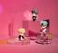 miniature 4 -  BTS Official TinyTan BTS Monitor Figure 100% Authentic US Seller