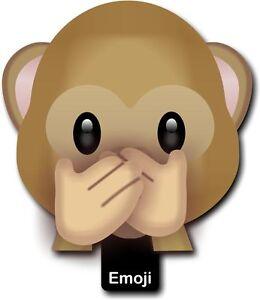 Emoji accessoires-Singe Speak No Evil-afficher le titre d`origine yPAeWPnp-07211004-942729273