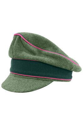 Transportation German Heer Elite M38//M40//M42//M43 overseas cap field cap pipe