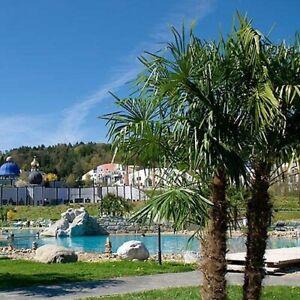 3 Tage Wellness Thermen Urlaub Hotel Rogner Bad Blumau 4* inkl. HP Steiermark