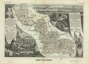 1857-LeVasseur-034-Dept-du-NORD-FRANCE