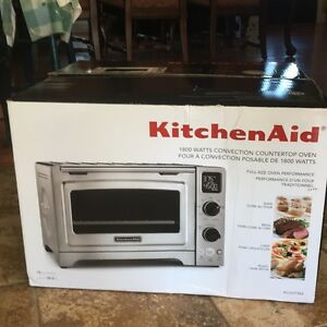 Kitchenaid Kco273ss Stainless Steel 12 Inch Digital