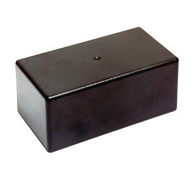 1pc ABS Plastic Box Case Enclosure G1037B 189x113x66.6mm LxWxH Black GAINTA