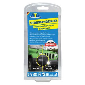 ATG-Kit-de-Reparation-Plastique-Pare-Chocs-034-Stossstangen-Fix-034-Mastic-Fissures