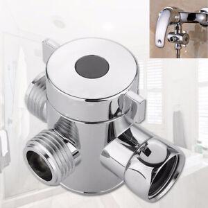 Universal-Three-Way-T-adapter-Valve-For-Toilet-Bidet-Shower-Head-Diverter-Valve