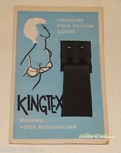 FERMETURE-pour-SOUTIEN-GORGE-KINGTEX-Vintage