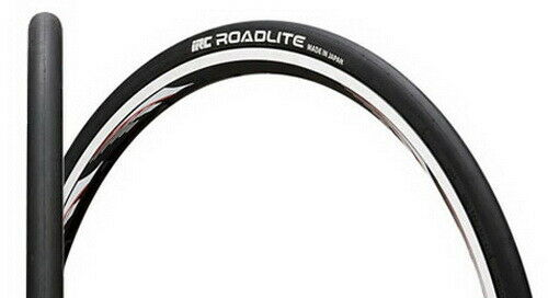 IRC ROADLITE Tyre Road Bike 700 x 23C 25C Time Trial Bicycle Tire