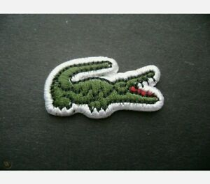 Beautiful-Lacoste-Embroidered-Sports-Badge-Iron-On-Sew-On-Clothes-Jacket-Jeans