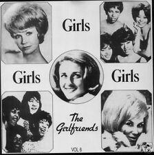 Specialmente-Girls, Girls, Girls vol.6 RARE CD on marginale