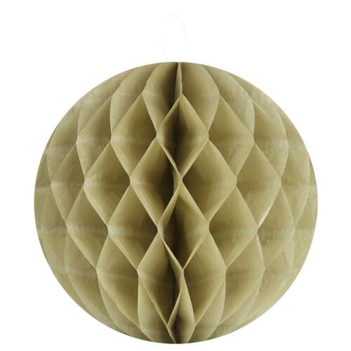 SALE Wabenbälle 30 cm 2 Stk v Farben Dekoration Raumdeko Wabenball Lampion