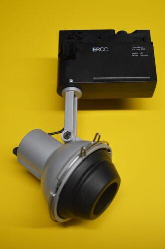 ERCO Aufbaustrahler Strahler POLLUX  73758 12 v Dimmbar LED Tauglich