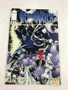 Stormwatch-5-November-1993-Comic-Book-Image-Comics