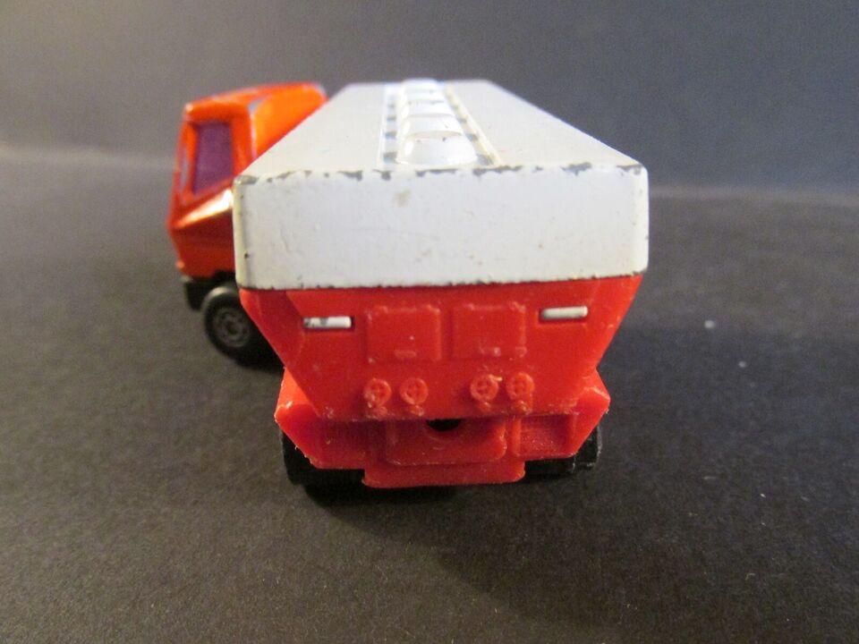 Gas Tanker No. 63, Matchbox Series Superfast