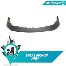 NEW CH1014102 UPPER BUMPER COVER GRAY FRONT FOR DODGE RAM 1500 2009-2012