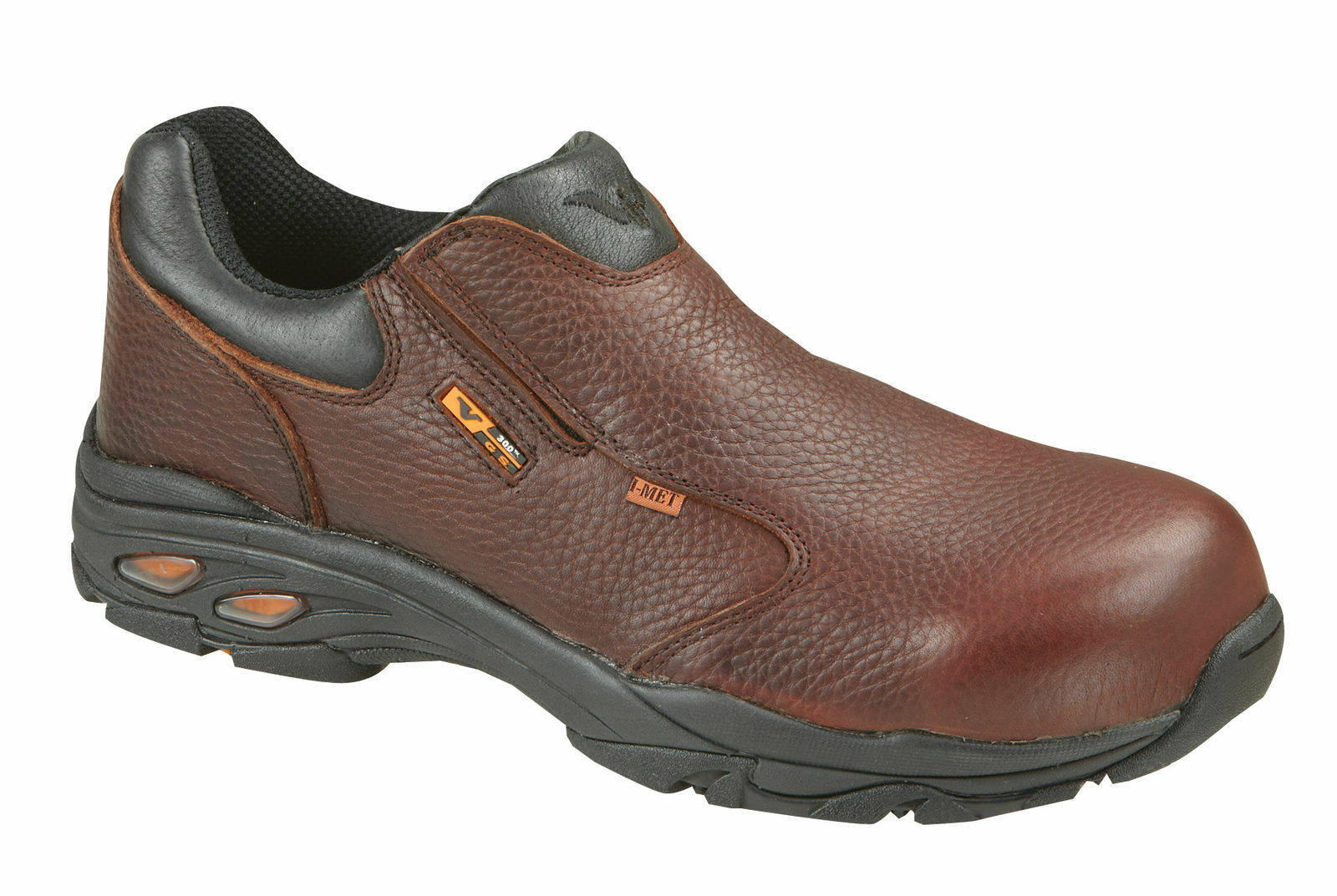 Thgoldgood 804-4320 I-MET2 Slip-On Internal Metatarsal Composite Safety Toe shoes