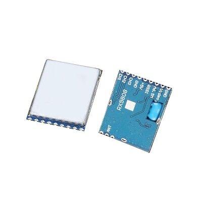 1PCS 5.8GHz RX5808 -90dBm AV FM Wireless Audio Video Receiver Module CA NEW