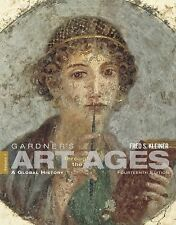 NEW**Gardner's Art Through the Ages Vol. 1 : A Global History by Fred S. Kleiner