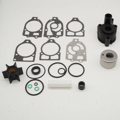 Water Pump Impeller Kit for Mercury//Mercruiser Alpha One  46-96148Q8 46-96148A8