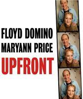 Floyd Domino - Upfront [new Cd] on sale
