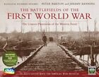 The Battlefields of the First World War: The Unseen Panoramas of the Western Front by Peter Barton (Hardback, 2013)