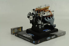 Motorblock Motormodell engine Ford 427 wedge 1:6 Liberty classic