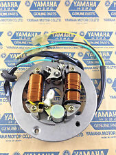 Yamaha YB100 RS100 LS3 FS1 Stator Generator Coil Source Ligthing Condensor Point