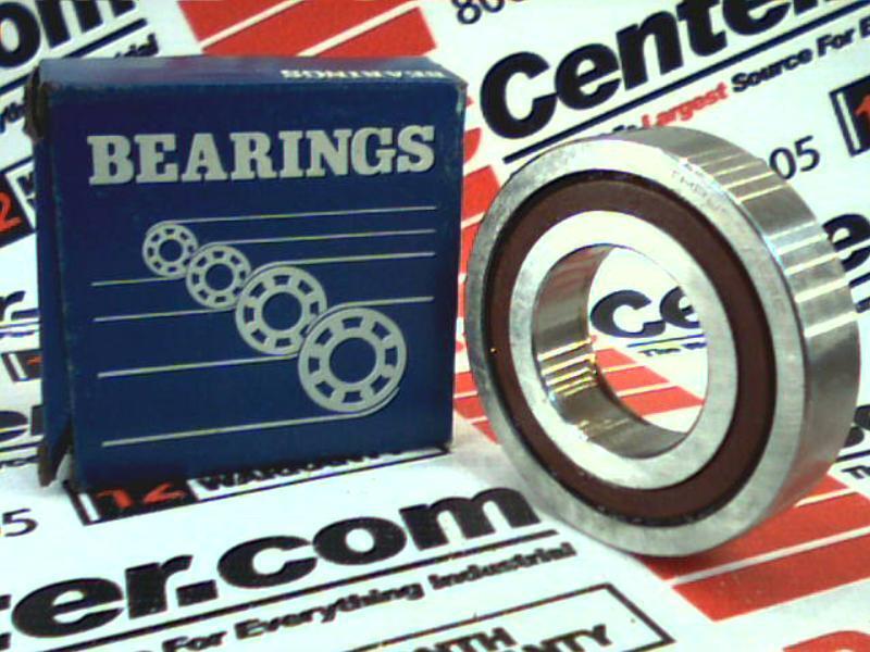BEARINGS INC 208-RFDB   208RFDB (NEW IN BOX)